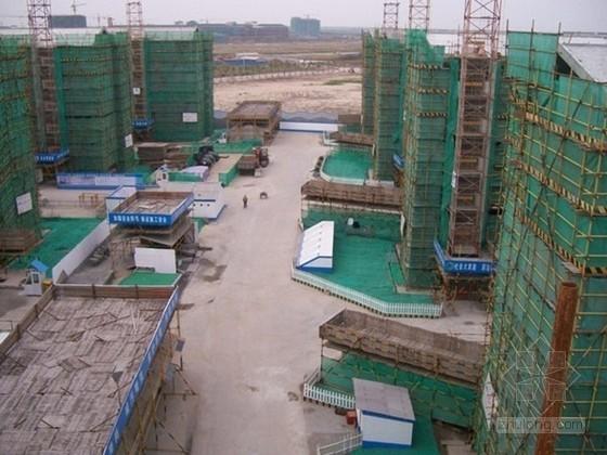 建筑工程现场安全文明施工培训讲义(图)