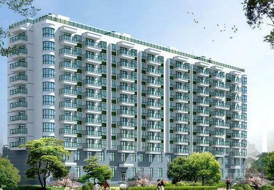 [深圳]住宅楼项目结算总结及成本分析报告(全套报表32页)