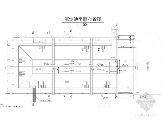 [新疆]2万亩节水灌溉建设项目施工图(低压管道灌结合滴灌)