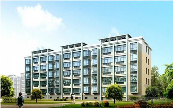 [山东]住宅楼脚手架工程施工劳务分包合同(340万)53页