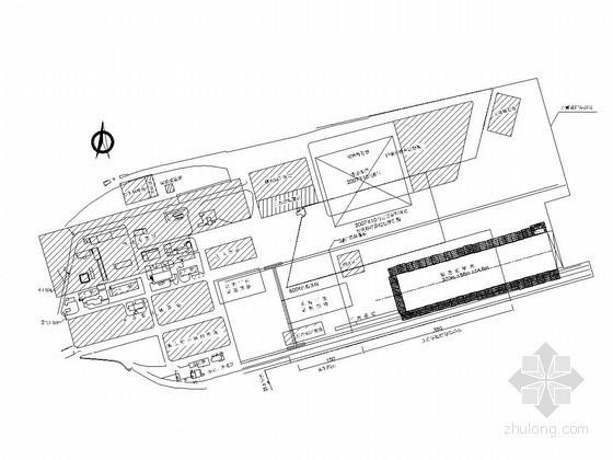 [辽宁]港区船坞工程施工组织设计172页(附施工图纸)