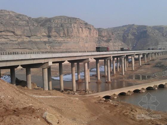 [省级QC]提高桥梁工程护栏施工外观质量