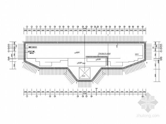 [南京]小高层住宅小区深基坑土钉喷锚支护施工图设计