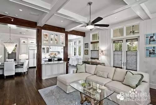 室内设计有哪几种风格?有哪些特点?_11