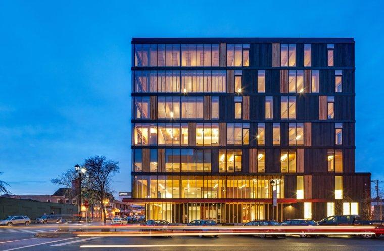 加拿大木制创新设计中心_5