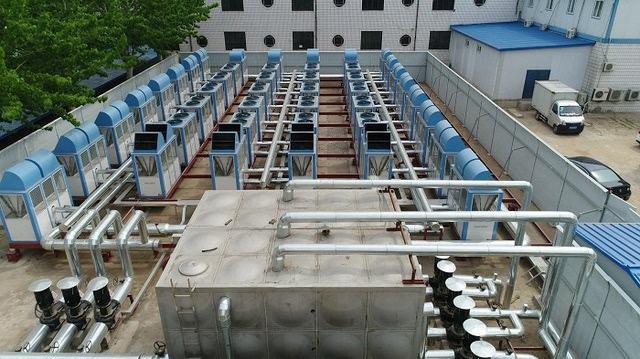空气源热泵采暖计算公式
