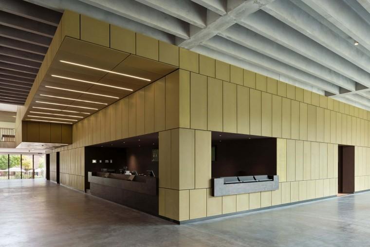 荷兰辛格拉伦博物馆新建剧院-7