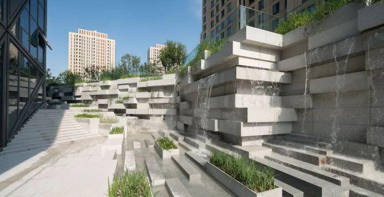 中国建筑设计奖公布,八大景观项目获得中国建筑界最高荣誉!_30