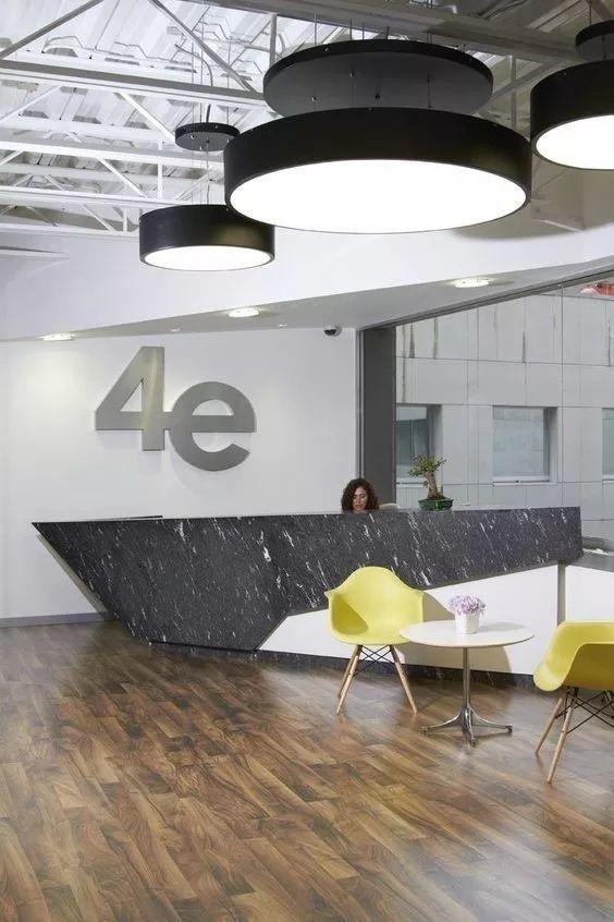 60个漂亮的公司前台,你最爱哪一个?_12