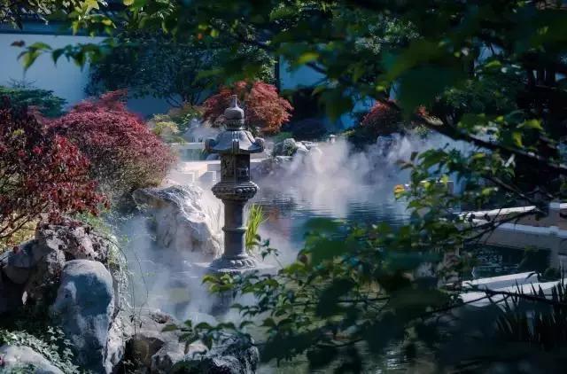 中式庭院·美在诗里_13