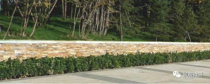 园林景观设计标准——地产居住区_69