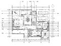 [北京]观塘别墅设计施工图(附效果图)