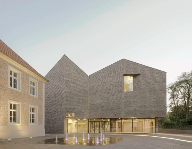德国克尔特文化中心-5