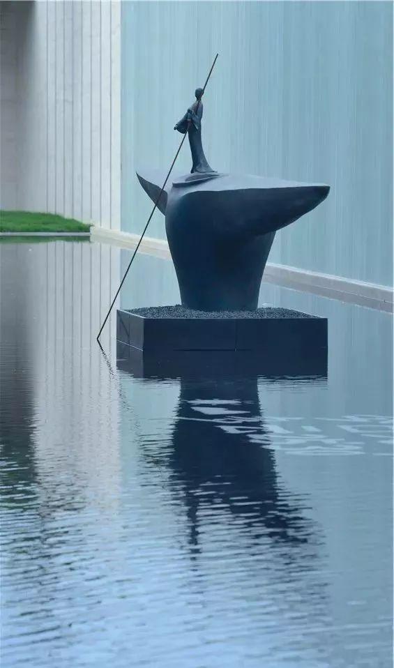 60款·当下最炫酷的地产景观雕塑_39