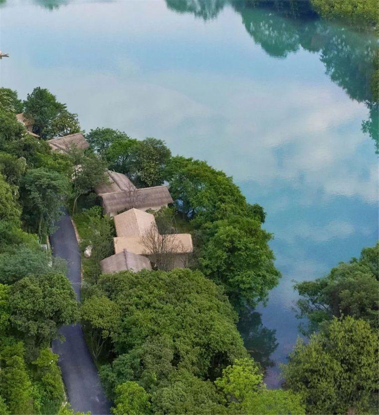 案例分享|富春江畔最美乡村酒店_32
