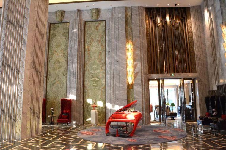 超五星级酒店的面层交底经验分享