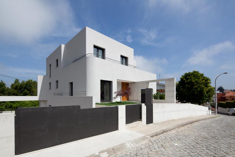 葡萄牙AB别墅_4