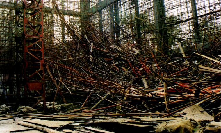 建筑施工安全事故案例分析(十四个案例)