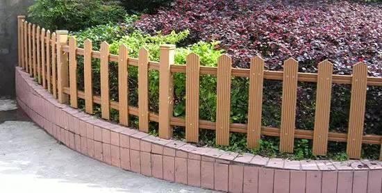 园林景观中栏杆设计必备小常识