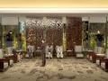 [RockwellGroup]长沙豪华精选酒店餐饮区丨设计方案+灯光设计