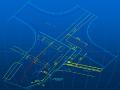 跨楚河桥钢箱梁吊装施工安全专项方案