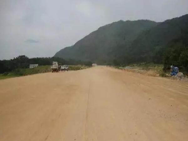 公路工程中路基施工技术分析