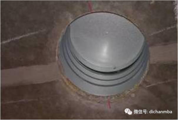 全了!!从钢筋工程、混凝土工程到防渗漏,毫米级工艺工法大放送_149