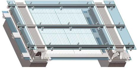 呼吸式双层玻璃幕墙设计浅析