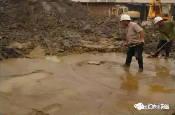 深基坑工程施工安全控制要点、事故防范经验_11