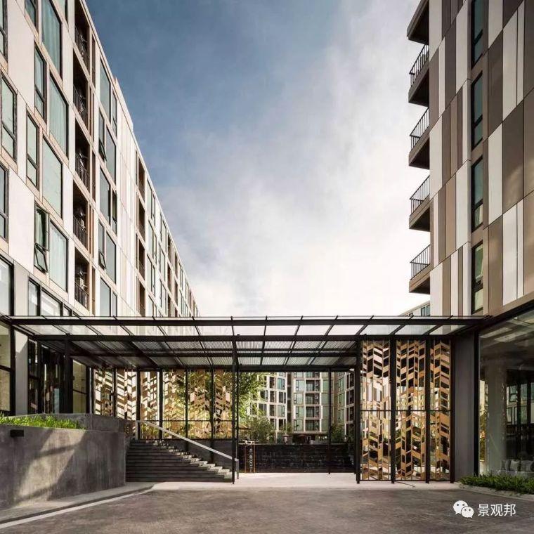 泰国24个经典住宅设计,你喜欢哪一个?_46
