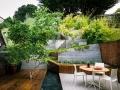 台地式花园——Hilgard