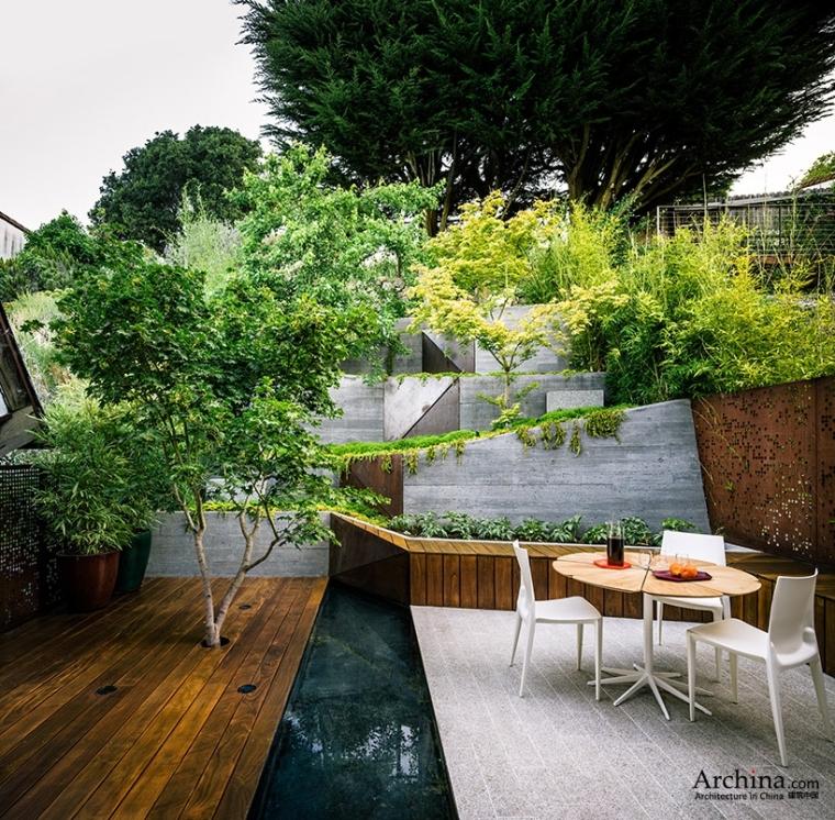 台地式花园——Hilgard_2