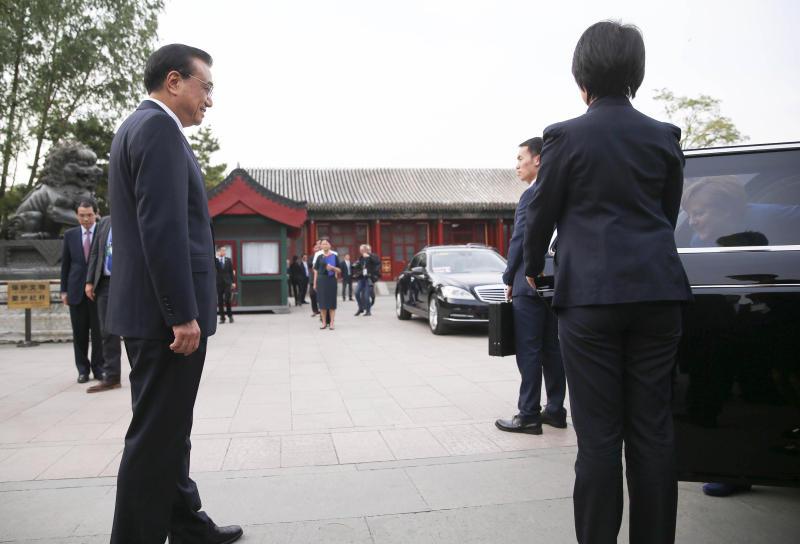 颐和园的总理路线,你知道吗?