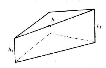 土方工程量计算公式_方格网法(飞时达土方算量V12.1.0)