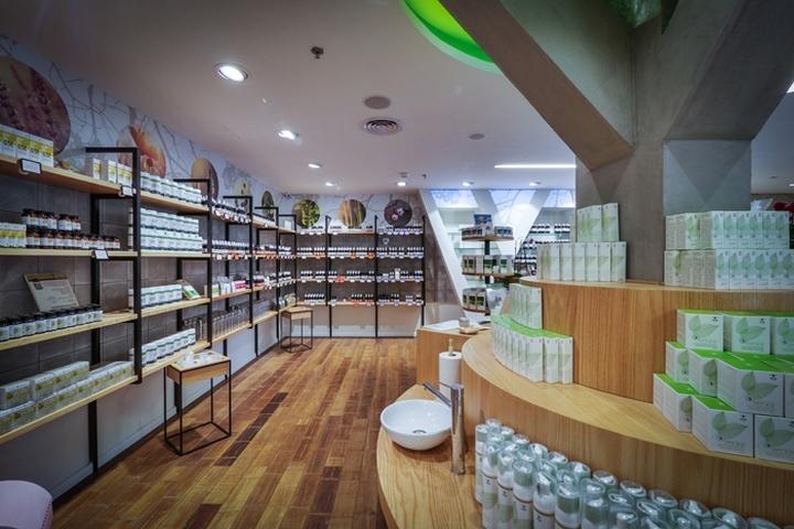 以色列Bara药材商店_7