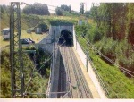 高速铁路隧道防灾救援设计