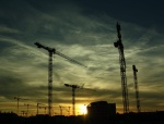 施工升降机安装与拆卸监理实施细则(共10页)