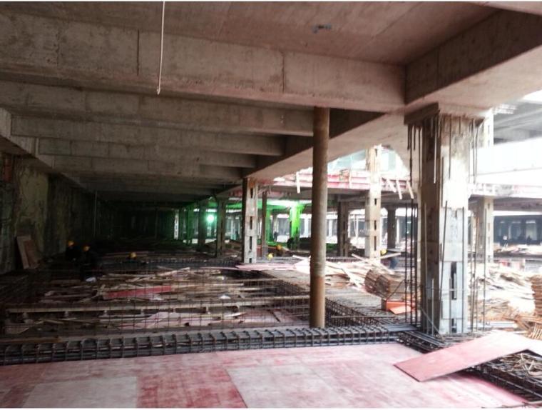 [苏州]商业中心地下工程逆作法施工组织设计(附图丰富)_2