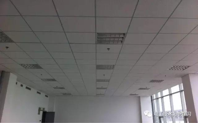 高层建筑机电安装工程质量控制及施工技术要点分析(一)_12