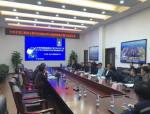 大连湾海底隧道工程防风网措施方案顺利通过专家论证