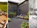 庭院木平台 · 你值得拥有