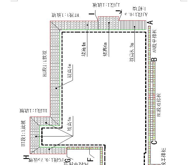 深基坑支护及土方开挖专项施工方案(共93页)