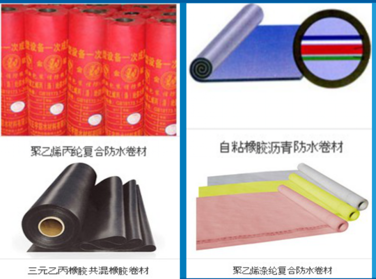 中国能建屋面防水质量控制(63页,图文)