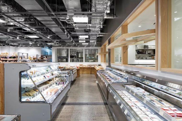 这个超可爱的跨界设计师,改造了一个超酷的超市_26