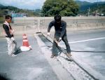 新型桥梁TST无缝伸缩缝施工方案