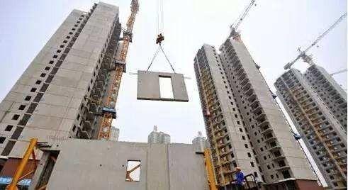 """装配式建筑发展进入""""加速度"""" 瓷砖行业迎来第二春"""