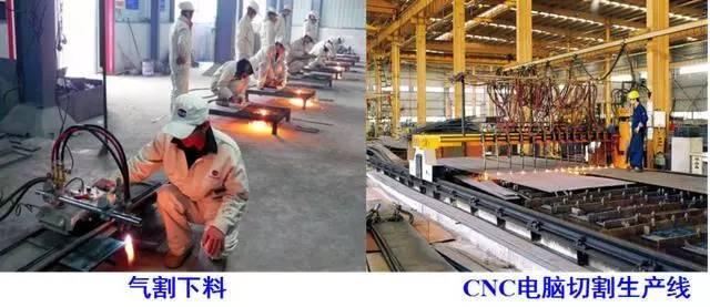 [钢构知识]钢结构加工制作流程详解_5