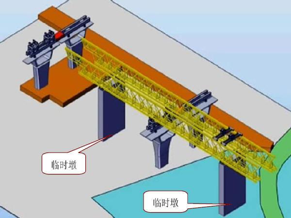 海域大桥架桥机拼装施工技术方案及拆除安装专项方案353页(TP60型DP120-60型架桥机设计)