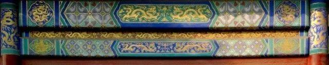 彩画园说——传统园林建筑中的清式彩画读书笔记(上)_10