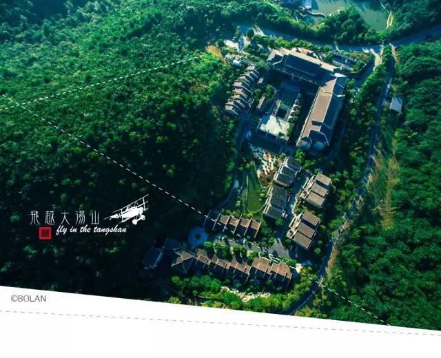 南京唯一上榜的国家级旅游度假区,风景美到哭!